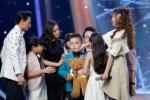 VTV3 phát sóng nhầm tập cũ Vietnam Idol Kids 2017