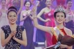 Đặng Thị Thu Hồng đăng quang 'Nữ sinh viên Việt Nam duyên dáng 2016'