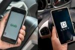 Cuộc chiến taxi: Uber, Grab bật lại cáo buộc 'bịa đặt' của Vinasun