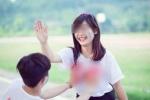 'Lễ hội sờ ngực' quyên góp ủng hộ miền Trung: Trò câu like mất dạy, vô đạo đức