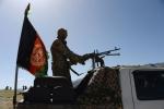 Lầu Năm Góc tuyên bố tiêu diệt lãnh đạo IS tại Afghanistan