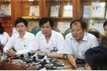 Sốc phản vệ tại Hòa Bình: 10 bệnh nhân đã qua cơn nguy kịch