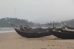 Hai tàu cá ngư dân Hà Tĩnh mất liên lạc trên biển