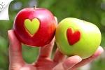 Những món ngon sáng tạo, dễ làm cho Valentine ngọt ngào