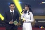Thánh nữ Bolero, hoa hậu Lan Khuê và những tình huống xấu hổ của Gala trao giải Quả bóng vàng Việt Nam 2016
