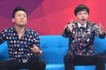 Trấn Thành cảm thấy 'bế tắc' với Trịnh Thăng Bình