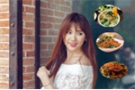 Hari Won đi diễn chỉ quan tâm: 'Ở đó có gì ăn ngon không?'