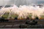 Nhật Bản tập trận tái chiếm đảo