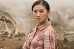 Sao nữ 'Kong: Skull Island' Cảnh Điềm ẵm giải diễn viên tệ nhất Trung Quốc