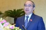 Ông Nguyễn Thiện Nhân: Cử tri bất bình trước việc bổ nhiệm Trịnh Xuân Thanh