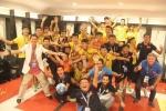 'Thể lực đạt đỉnh, ý chí vượt ngưỡng chỉ tới lớp cầu thủ U19 Việt Nam này mới đạt tới'