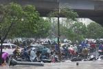 Mạnh hơn bão số 1, cơn bão số 3 sẽ quét qua Hà Nội