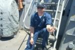 Thủy thủ Mỹ hy sinh cứu 20 đồng đội sau khi bị tàu Philippines đâm