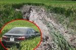 Khởi tố tài xế ô tô mất lái tông chết 3 học sinh ở Bắc Ninh