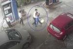 Cán bộ ngân hàng đánh nữ nhân viên cây xăng 'được tha thứ'