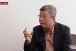 Cục trưởng Nguyễn Thanh Lâm: 'Mạng xã hội đang tha hoá hành vi sống của chúng ta'