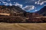 Bí ẩn đầy kinh dị trong ngôi đền cổ đầy ma lực ở Peru