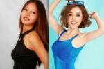 10 năm nhan sắc Jennifer Phạm: Từ Hoa hậu đến bà mẹ hai con