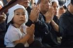 Đỗ Nhật Nam làm thơ tặng con gái phi công Trần Quang Khải động đến trái tim vạn người
