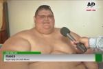 Người béo nhất Mexico chuẩn bị lên bàn mổ phẫu thuật giảm cân