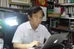 Điều đặc biệt bên trong ngôi nhà của giáo sư Nguyễn Lân Dũng