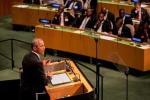 Ông Obama nói gì trong bài phát biểu cuối cùng ở Liên Hợp Quốc trên cương vị Tổng thống?