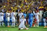 James Rodriguez ghi bàn, Colombia giành vé vào tứ kết Copa America