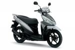 Suzuki Việt Nam triệu hồi mẫu xe tay ga giá rẻ Address 110