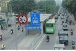 Buýt nhanh Hà Nội: Làm thật mạnh để khắc chế kiểu giao thông hoang dã, vô luật pháp