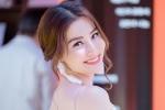 Diễm My 9x khoe khéo vẻ gợi cảm ở Hàn Quốc