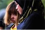 Cận cảnh các nữ nghi phạm vụ Kim Jong-nam rời tòa