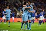 Man City đấu Real Madrid trước khi gặp tuyển Việt Nam