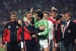 Chung kết FA Cup MU-Crystal Palace: Điều chưa biết về quyết định thần thánh của Sir Alex