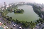 Hà Nội lấy ý kiến rộng rãi việc xây ga ngầm ở hồ Gươm