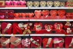Valentine's Day ngọt ngào khắp thế giới