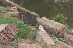 Xem cảnh 'bức tử' công trình thủy lợi