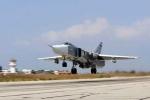 Mỹ nghi ngờ Nga lập căn cứ không quân gần biên giới Thổ Nhĩ Kỳ