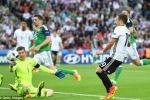 Trực tiếp Euro 2016: Đức vs Bắc Ailen