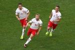Trực tiếp Euro 2016: Ukraine vs Ba Lan