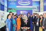 Khởi động năm mới 2017, Vinamilk chính thức có mặt tại Bangladesh