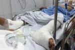 Bệnh viện Việt Đức mổ nhầm chân: Bệnh viện và người nhà nói gì?