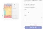 Samsung bất ngờ bán Galaxy Note 3 tân trang