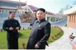 Ông Kim Jong-un thăm khu nghỉ dưỡng bên hồ