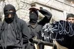 Iraq tố các phần tử IS sử dụng vũ khí hóa học