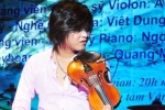 Nghệ sĩ violin Anh Tú miệt mài đưa nhạc cổ điển tới khán giả trẻ