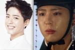 Vẻ điển trai 'vạn người mê' của Park Bo Gum 'Mây hoạ ánh trăng'
