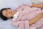 Cưa xương ức, cứu bệnh nhân bị viêm màng ngoài tim phức tạp