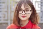Nữ sinh xinh đẹp giành giải nhất 'Vua bán hàng 2017' mê thiện nguyện