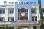 Sản phụ chết bất thường do bệnh viện tắc trách ở Bình Định: Sở Y tế thừa nhận có sai sót