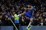 Thắng trận thứ 13 liên tiếp, Chelsea chào năm mới 2017 hoành tráng